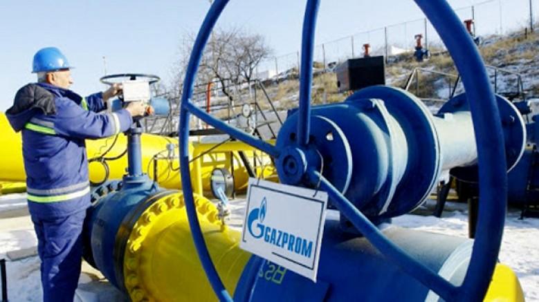 13 - 19 Mayıs'ta Mavi Akım doğalgaz boru hattında bakım çalışması