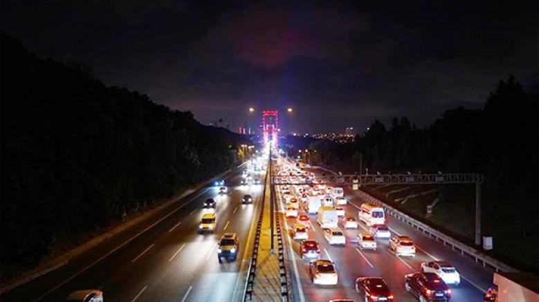 15 Temmuz Şehitler Köprüsü'nde herhangi bir çalışma olmayacak