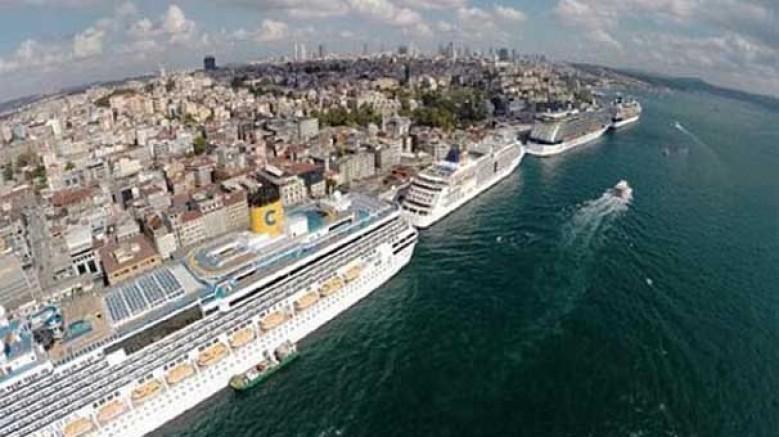 '2020-21 sezonu ile birlikte İstanbul; gemi firmalarının rotalarına eklenmiş olacak'