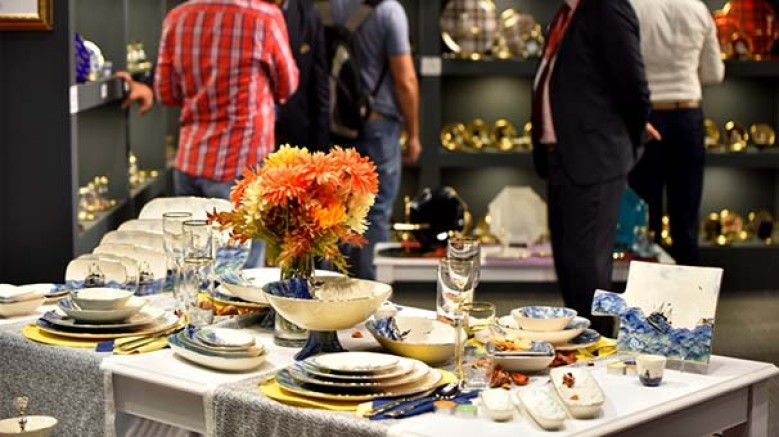 31. Uluslararası Zuchex Ev ve Mutfak Eşyaları Fuarı 16 Eylül'de başlıyor