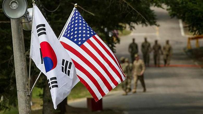 ABD, G.Kore'den Hürmüz Boğazı'na asker göndermesi için talepte bulundu