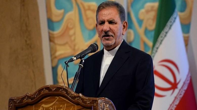 'ABD, İran'ın ham petrol ihracatını sıfıra indirme konusunda başarısız oldu'
