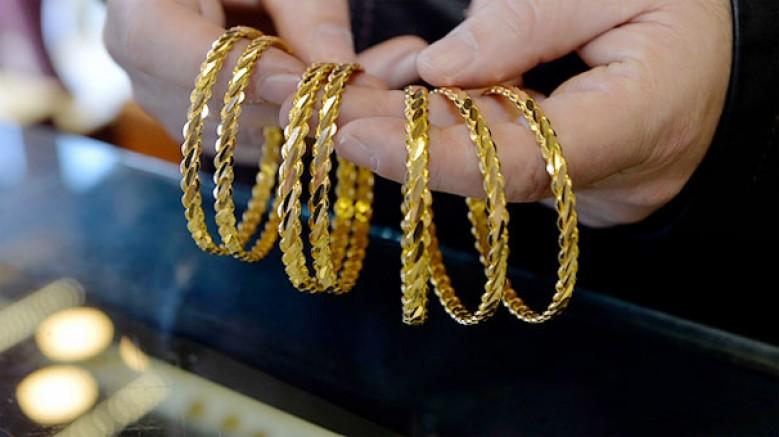 Altın mevduatı en fazla Tunceli'de arttı