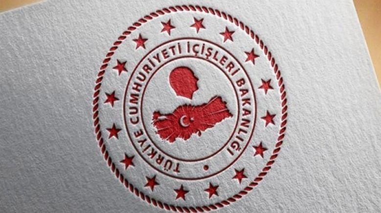 Ankara'nın mülki sınırları, geçici koruma kaydına kapatıldı