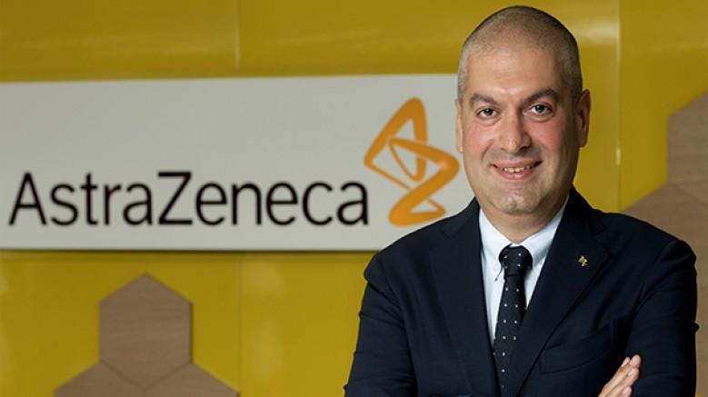 AstraZeneca Türkiye Sıfır Karbon Çalışma Grubu'na Altın Stevie Ödülü