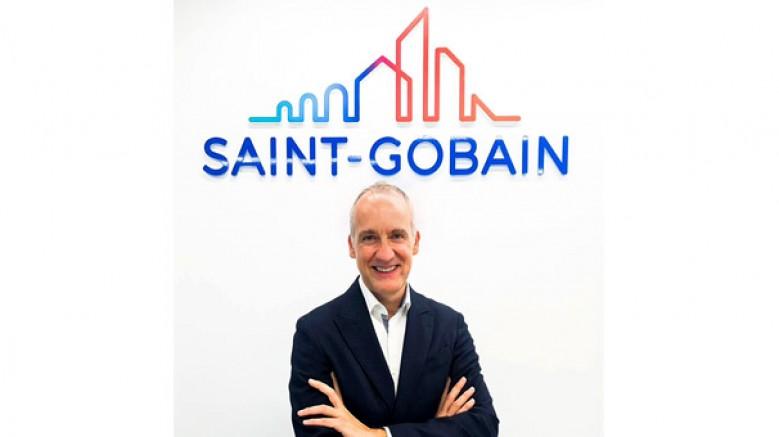 Aykut Aydoğan Saint-Gobain Türkiye'nin Yeni CEO'su oldu
