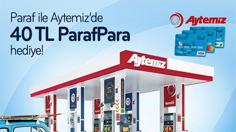 Aytemiz ve Halkbank'tan kampanya; 1 Ağustos – 15 Eylül