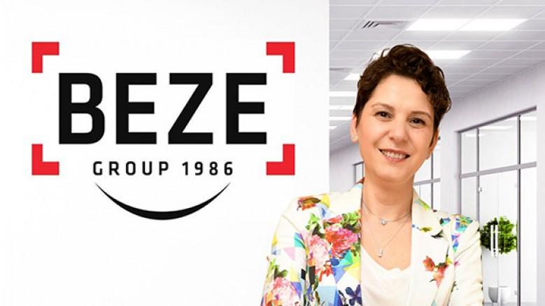 BEZE Group İş ve Pazar Geliştirmeden sorumlu Kurumsal İlişkiler İcra Kurulu üyeliğine Nilgün Cengiz atandı