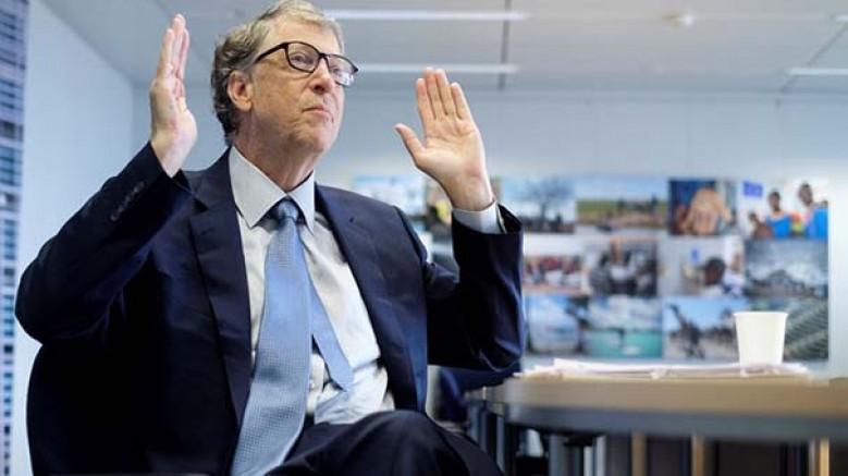Bill Gates, Seattle Koronavirüs Değerlendirme Ağı (SCAN)'nın amacını anlattı
