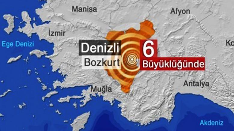'Bu bölge sadece Türkiye'nin değil, dünyanın da en aktif bölgelerinden biri'