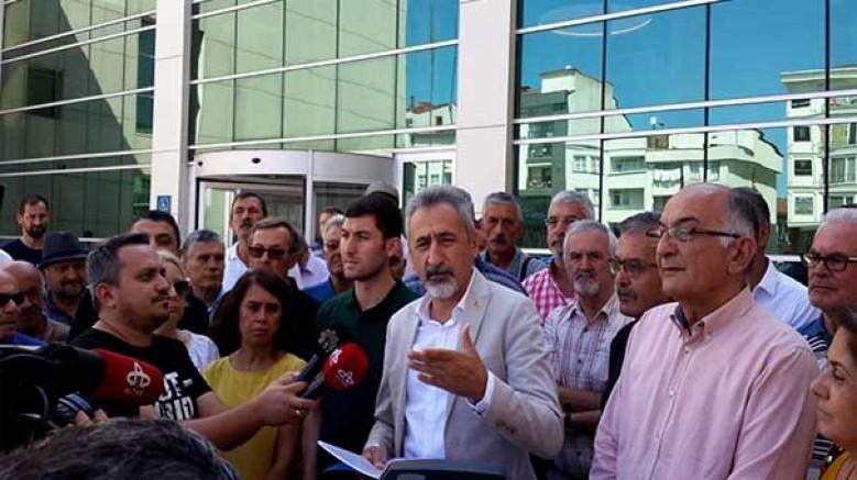 CHP Ordu Milletvekili Dr. Mustafa Adıgüzel: 'Ticaret Borsaları fındık fiyatının belirlenmesinde hangi kriterleri esas almaktadır?'