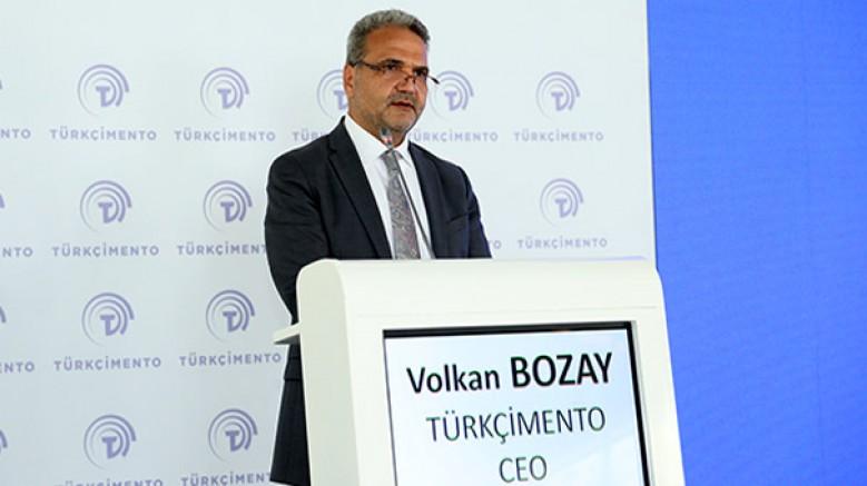 'Çimento ihracatına kısıt getirilmesi, ülke kaynaklarının atıl bırakılması anlamına gelir'