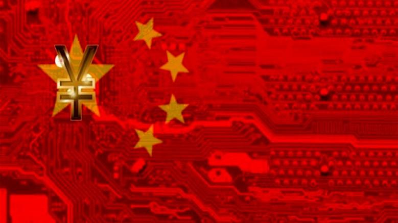 Çin, devlet tarafından geliştirilen ve yönetilen ilk sayısal para birimini oluşturuyor