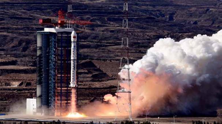 Çin'in yeni uydusu, metrenin altı ölçekte; üç boyutlu inceleme yapabiliyor