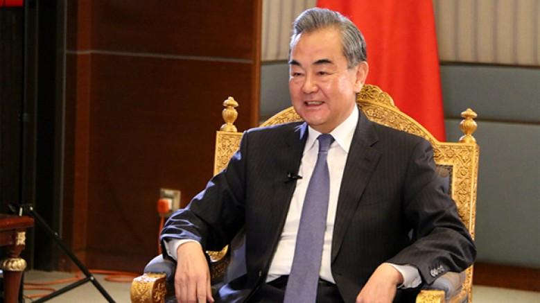 Çin ve İran iş birliğini güçlendirme kararı aldı