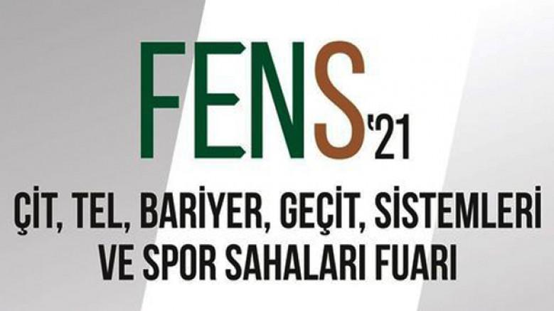 Çit, Tel, Bariyer, Geçit Sistemleri ve Spor Sahaları Fuarı  14-16 Ekim 2021