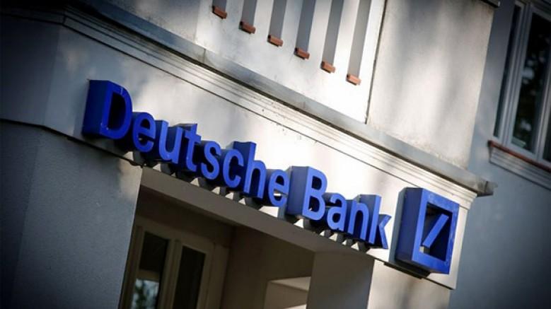 Deutsche Bank,Venezuela ile 2021'de sona erecek kredi anlaşmasını tek taraflı fesh etti
