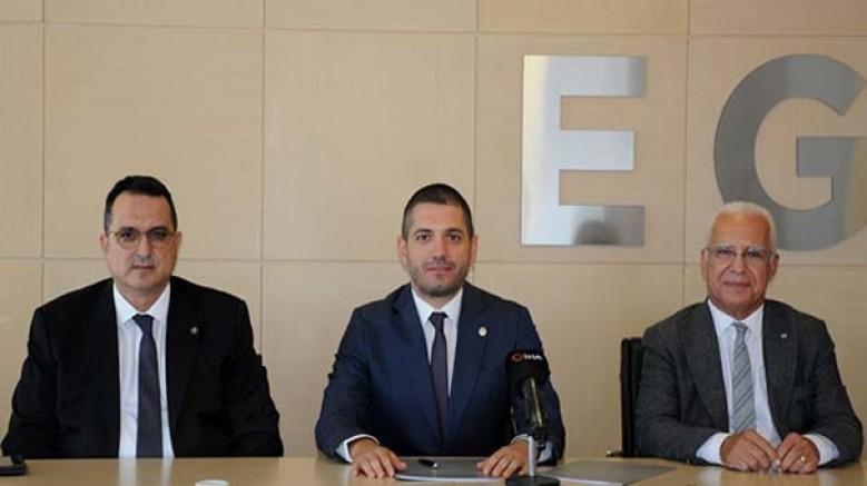 EGİAD; üyelerinin yalın üretim teknikleri konusunda uzmanlaşması amacıyla, Model Fabrika ile protokol imzaladı