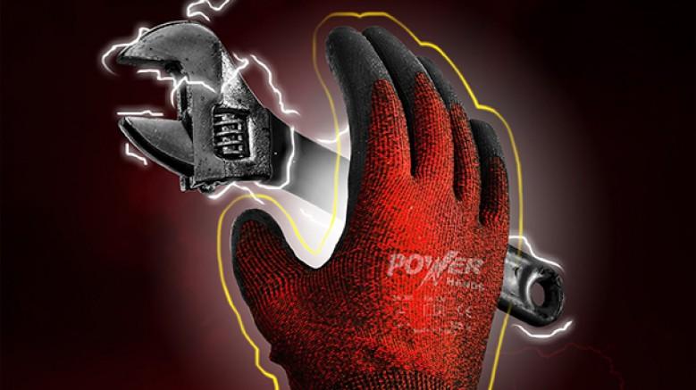Endüstriyel iş eldivenlerinde kampanya