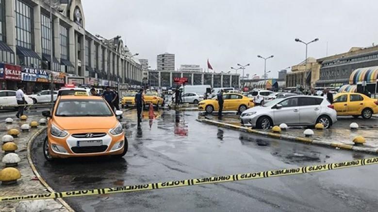 Esenler Otogarı otoparkının devredilmesi kararı mahkeme tarafından durduruldu