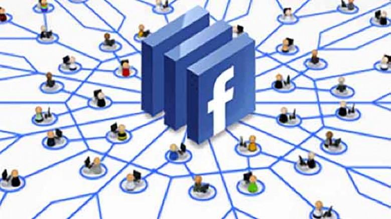 Facebook kullanıcısı, Çin ve ABD'nin birleşik nüfusundan daha fazla