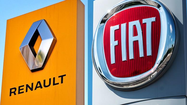 Fiat Chrysler birleşme teklifini geri çekti