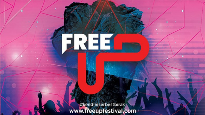 Free Up Music Festival