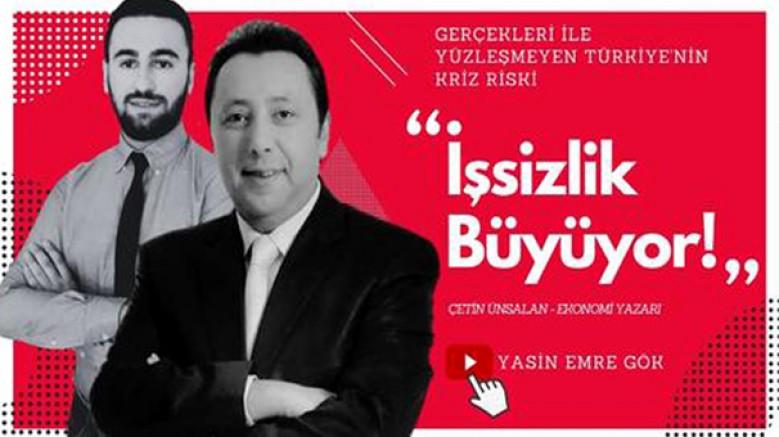 Gerçekleri ile yüzleşemeyen Türkiye'nin kriz riski