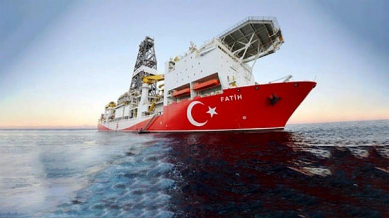 GKRY, Fatih sondaj gemisinde çalışanlar için tutuklama emri çıkardı