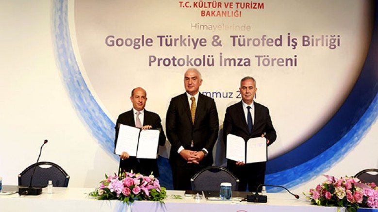 Google ve Türkiye Otelciler Federasyonu (TÜROFED), turizm işletmelerini desteklemek amacıyla güçlerini   birleştirdi