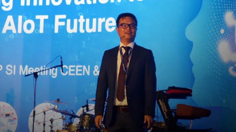 'Güvenlik çözümleri içindeki yapay zekânın payı 2022'de artacak'