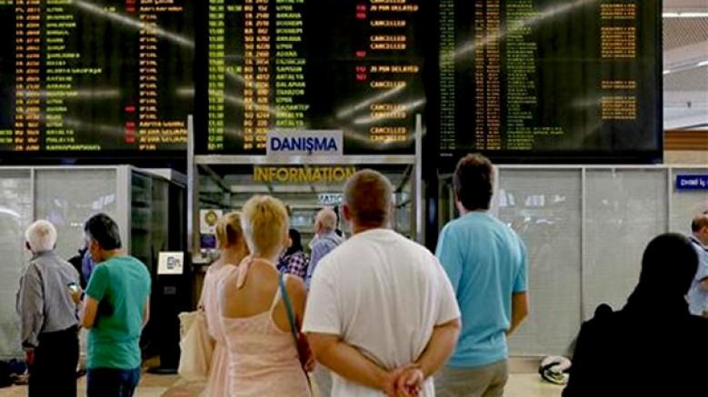İptal edilen uçuşların bilet ücreti, acentadan tahsil edilemeyecek