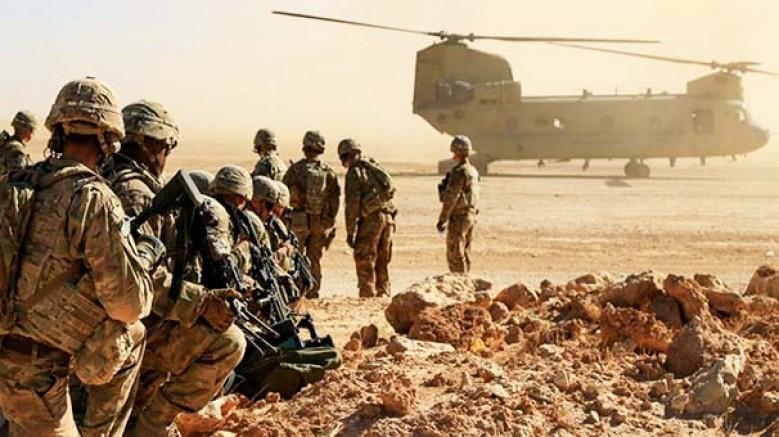 'İran ve ABD, Irak toprakları üzerinde hesaplaşmamalı'