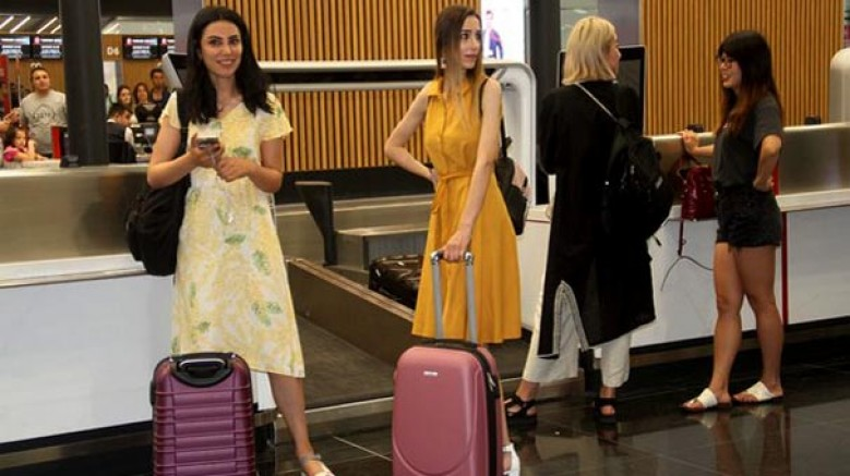 İstanbul Havalimanı'nda 10 milyonuncu yolcu