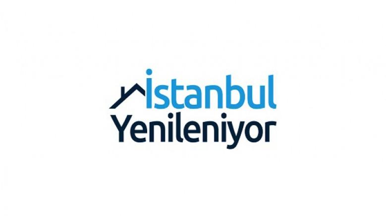 İstanbullular, istanbulyenileniyor.com'dan bölgelerindeki ortalama konut ve ticari gayrimenkul satış değerlerine ulaşabiliyorlar
