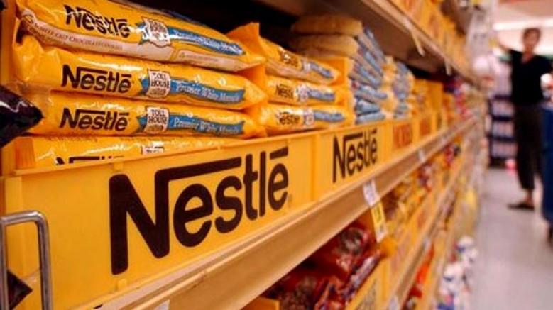 İsviçre merkezli gıda devi Nestlé, blockchain teknolojisini kullanacağını açıkladı