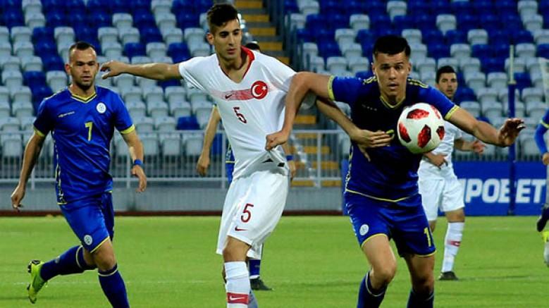 İzlanda: 2 - Türkiye: 1