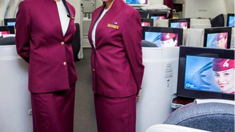 Katar Havayolları'na, kabin görevlisi başvuruları başladı; son başvuru 7 Temmuz