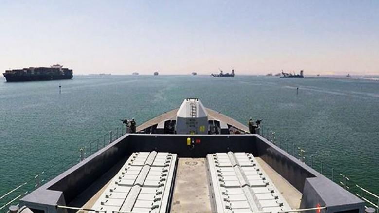 Küresel petrol ticaretinin beşte biri Hürmüz Boğazı üzerinden sağlanıyor