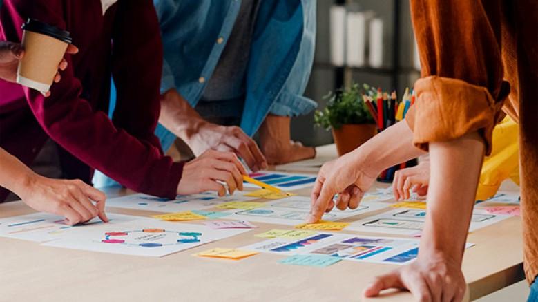 Kurumsal inovasyonu ve girişimciliği destekleyen tüm şirketler; 'Girişimci Kurumlar Platformu'nda