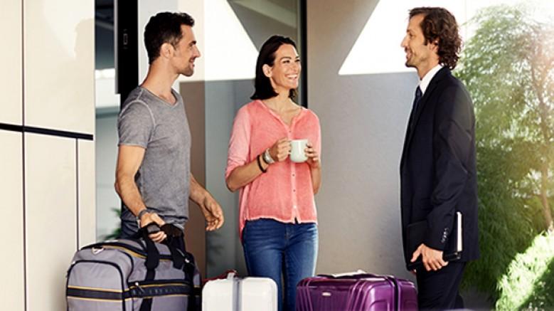 Lufthansa, Business Class yolcularına özel; ücretsiz VIP havaalanı transfer hizmeti başlattı