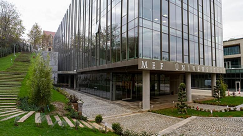 MEF Üniversitesi'nden her bölüme özel, 'Veri Bilimi&Yapay Zeka' ve 'Girişimcilik' yandalları