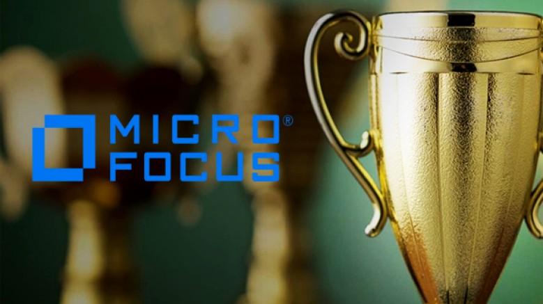 Micro Focus, Research in Action (RIA) tarafından Kurumsal Hizmet Yönetimi alanında lider olarak belirlendi