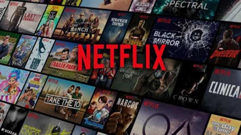 Netflix: 'Lisans başvuru sürecimizi başlattık'