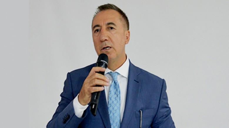 Otonomi'nin 3. Olağan Genel Kurulu'nda Aydın Erkoç güven tazeleyerek yeniden başkan seçildi