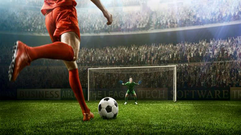 'Penaltı atışlarında kalecinin bir ayağı mutlaka çizgiye basmak zorunda'