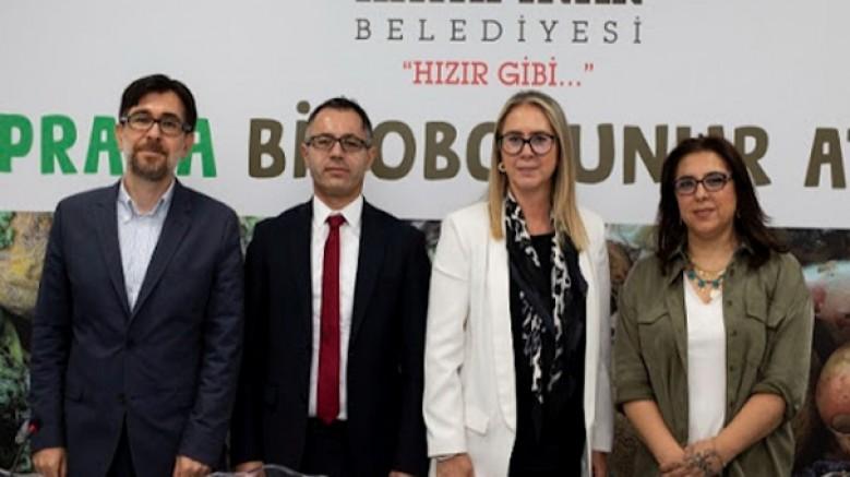 'Projemiz, Türkiye'de yeni bir kooperatif modelini; 'Sosyal Kooperatif' anlayışını ortaya çıkardı'