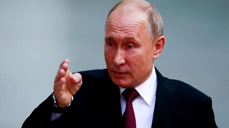 Putin, elektronik vize uygulamasının tüm ülkeye yayılmasını istedi