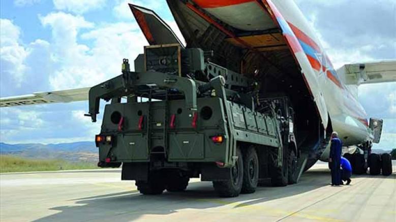 Rusya'nın; Suriye'deki, S-300 ve S-400'leri devre dışı bıraktığı iddia edildi
