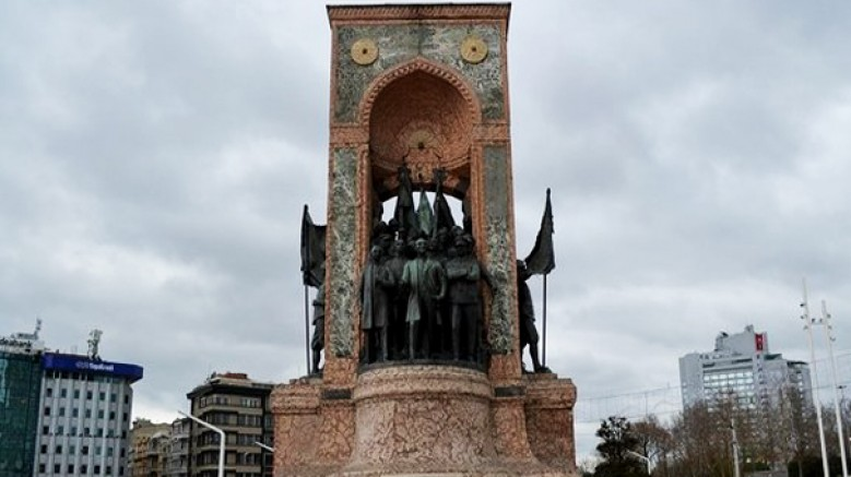 Taksim Meydanı için Mimari yarışma açılacak